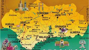 Moron Spain Map andalusia Spain Postcard Exchange One World andalusia Spain