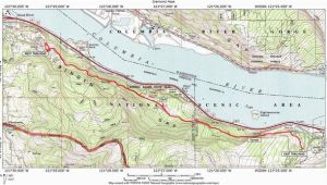 Mosier oregon Map Mosier Twin Tunnels Hike Hiking In Portland oregon and Washington