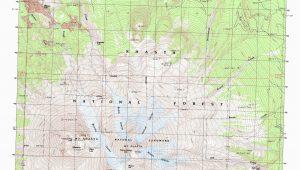 Mt Shasta Map California Od Gallery for Graphers Mt Shasta Map California Full Resolution Map