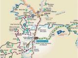 Myrtle Creek oregon Map Roseburg oregon Map Secretmuseum