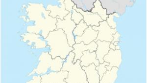 Naas Ireland Map Naas Wikipedia
