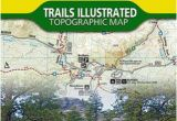National Geographic Maps Colorado National Geographic Map Ngs 503 Usa Buffalo Creek Mountain Bike