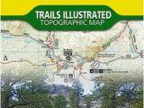 National Geographic Maps Colorado National Geographic Map Ngs 503 Usa Buffalo Creek Mountain Bike