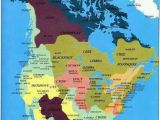 Native American Tribes In Ohio Map Map Of Native Tribes before Invasion by Others Archaeology