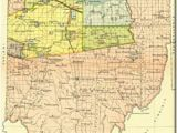 Native American Tribes In Ohio Map Native American Destroying Cultures Immigration Classroom