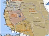 Native American Tribes In Ohio Map Yurok Symbols Native American Tribes Map My Roots Native