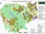 Natural Resource Map Of Canada California Natural Resources Map California Natural