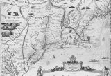New England Colonies Maps Common Characteristics Of the New England Colonies