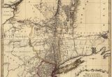 New England Colonies Maps Map Of Colonial New York Wip Colonial America Map Of New York