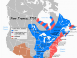 New France Maps New France Wikipedia