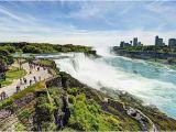 Niagara Falls Canada Hotels Map Four Points by Sheraton Niagara Falls Fallsview Travelzoo
