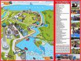 Niagara Falls Canada Hotels Map Niagara Map Niagara Falls In 2019 Visiting Niagara Falls