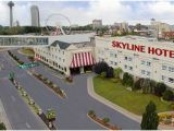 Niagara Falls Canada Hotels Map Skyline Hotel Waterpark Updated 2019 Prices Reviews