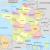 Nimes France Map Frankreich Reisefuhrer Auf Wikivoyage