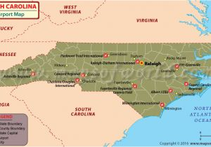 North Carolina Airports Map Map Of Airports In Usa and Canada International Airports Map Us Us
