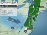 North Carolina Coastal Map Us East Coast Storm Map Fresh Us East Coast Snowstorm Map New north