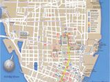 North Carolina Colleges Map Map Of Downtown Charleston