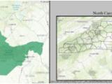 North Carolina Congressional Districts Map north Carolina S 8th Congressional District Wikipedia