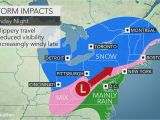 North Carolina Doppler Radar Map Christmas Eve Day Winter Storm to Snarl Traffic In Midwestern and