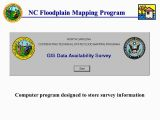 North Carolina Floodplain Mapping Program Nc Floodplain Mapping Program Highlights Preliminary Observations