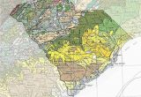 North Carolina Geologic Map Geologic Maps Of the 50 United States