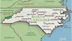 North Carolina Map by City Stopped On My Senior Road Trip to Visit the Biltmore In asheville