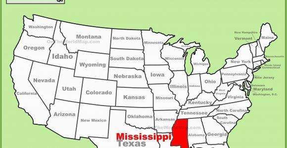 North Carolina On Usa Map north Carolina United States Map Fresh United States Map Showing