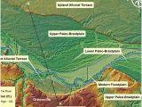 North Carolina River Basin Map Pdf Geoarchaeological Investigations Of Stratified Sand Ridgesalong