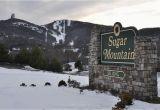 North Carolina Ski Resorts Map Best Skiing Near Charlotte north Carolina