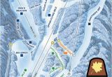 North Carolina Skiing Map Current Conditions Sugar Mountain Resort