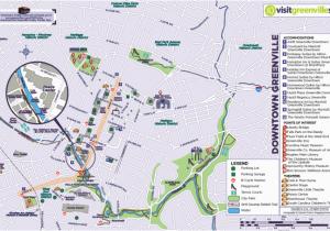 North Carolina Universities Map Raleigh N C Maps Downtown Raleigh ...