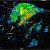 North Richland Hills Texas Map Interactive Hail Maps Hail Map for north Richland Hills Tx