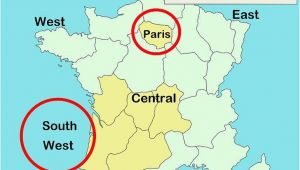 North West France Map How to Buy Property In France 10 Steps with Pictures