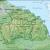 North Yorkshire England Map north York Moors Wikipedia