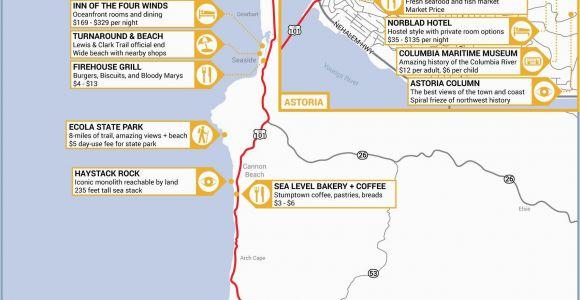 Northern California Breweries Map northern California Brewery Map Ettcarworld High Resolution northern