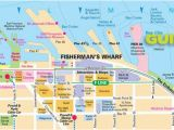Northern District Of California Map San Francisco Maps for Visitors Bay City Guide San Francisco