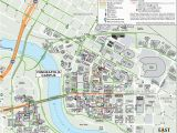Northern Michigan University Map On some Campuses Students Get to Class with Underground Tunnels and