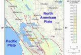 Northridge California Map Hayward Verwerfung Wikipedia