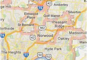 Norwood Ohio Map 146 Best Cincinnati Ohio Images Destinations Ohio River Viajes