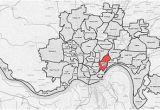 Norwood Ohio Map Walnut Hills Cincinnati Revolvy