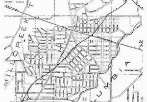 Norwood Ohio Map Wosl Wikivivid