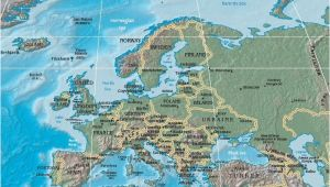 Official Map Of Europe atlas Of Europe Wikimedia Commons