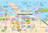 Ohio attractions Map San Francisco Maps for Visitors Bay City Guide San Francisco