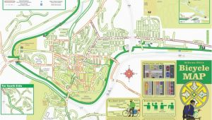 Ohio Bike Trails Map Cycle Path Bicycles the Cycle Logical Choice In athens Ohio