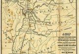 Ohio Central Railroad Map 712 Best Illinois Central Railroad Gulf Mobile Ohio Images