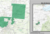 Ohio Congressional Map Ohio S 1st Congressional District Wikivividly
