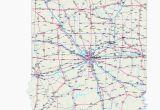 Ohio Covered Bridges Map Indiana and Ohio County Map Secretmuseum