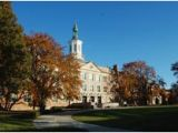 Ohio Dominican Campus Map 22 Best Around Campus Images My Heart Ohio Dominican Colleges
