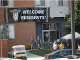 Ohio Dominican Campus Map New Panthers Arrive for Fall Semester Ohio Dominican University