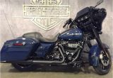 Ohio Harley Davidson Dealers Map 2019 Harley Davidsona Flhxs Street Glidea Special Revved Up